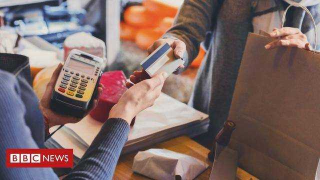 Fees and commissions of the Business Credit Card