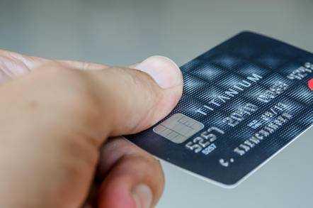 credit card risks