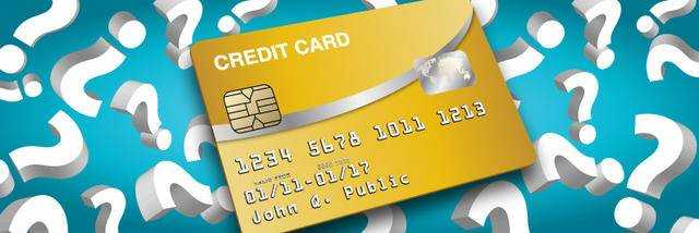 Security measures of the Business Credit Card